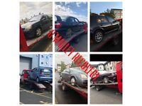Scrap Car disposal cars wanted