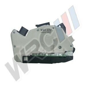 FRONT RIGHT DOOR LOCK FOR SKODA FABIA 2006-12 - - <span itemprop=availableAtOrFrom>Bydgoszcz, Polska</span> - All returns must be returned with a proof of purchase within 30 days of receiving the part. All return costs are covered by the buyer. When returning a &quot;defective&quot; EGR valve then the buyer must - Bydgoszcz, Polska