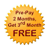 ►►► Imperial Self Storage Locker Promotion - 1st. Month FREE ◄◄◄