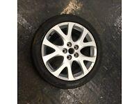 """Mazda 6 18"""" Alloys"""