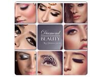 Diamond Beauty By Yasmin Javed Hair & Makeup Artist