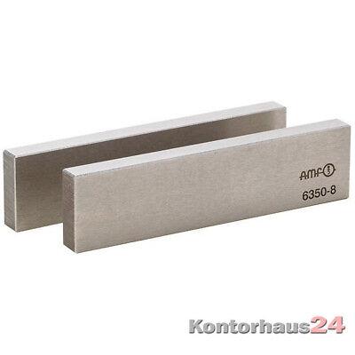 AMF: Parallelanschlag-Paar 63x20,0x160mm +++NEU+++