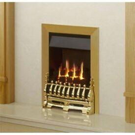Gas Fire - Valor Blenheim - **Brand New**