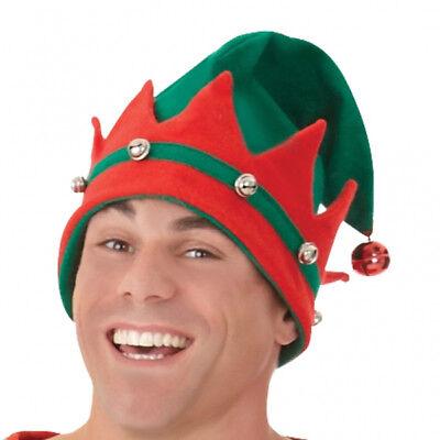 - Herren Weihnachtself Kostüm