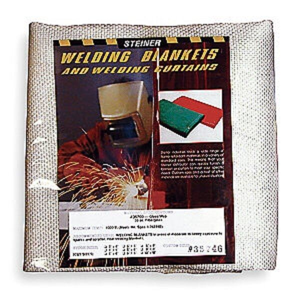 Steiner Welding blanket 6ft. x 8ft. 36786 (367-
