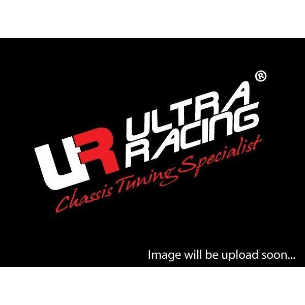 BMW E37 Z3 1.9 2WD '95 ULTRA RACING 2 POINTS FRONT STRUT BAR (URTW-TW2-2971)