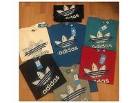 Adidas tshirts Available wholesale (OZEY)