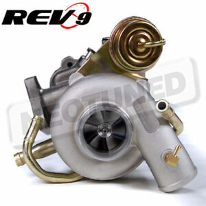 Rev9 TD05 16G Turbocharger For Impreza WRX 02-07 EJ20 EJ25 350hp Turbo Charger