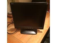 ACER Computer Screen Monitor
