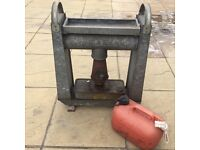Greenhouse heater, eltex in great condition!!