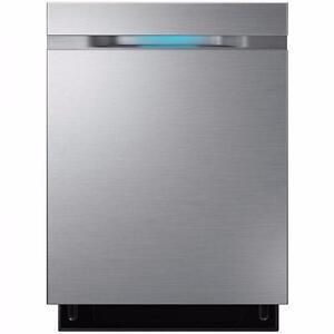 Lave-vaisselle encastrable stainless Samsung ( DW80J9945US )
