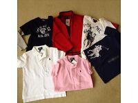 Authentic Ralph Lauren new unworn boys clothes
