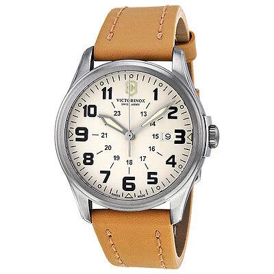 совет известных swiss army часы характеристика лучше всего