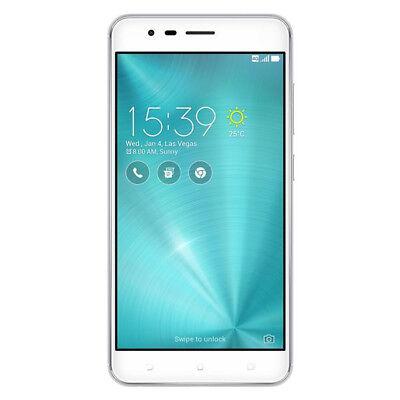ASUS ZenFone Zoom ZE553KL-3J057WW 5.5Zoll Dual SIM 4G 4GB 64GB 5000mAh Silber