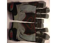 Gill Deckhand Sailing Gloves Medium