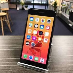 MINT CONDITION IPHONE 7 PLUS 32GB MATT BLACK AU MODEL UNLOCKED Merrimac Gold Coast City Preview