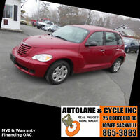2009 Chrysler PT Cruiser  ~ Beautiful Condition ~  Works great!!