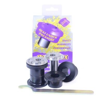 Einstellbare Power Set (Powerflex Sturz Einstellbar Querlenker Vorne Buchse Set für VW New Beetle 4wd)