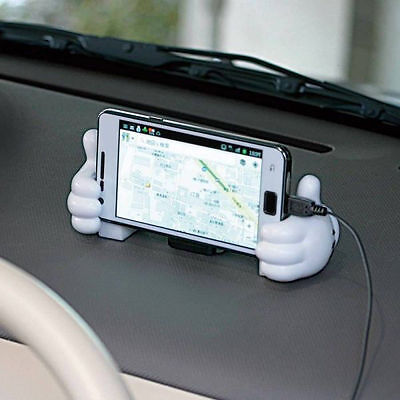 Mickey Mouse Accessories (DISNEY Mickey Mouse Mobile Phone Holder Dashboard  Phone GPS Car)