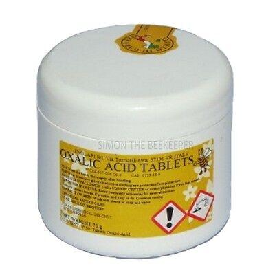 Oxalic Acid Tablets