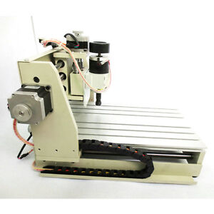 CNC 3020 ROUTER ENGRAVER ENGRAVING DRILLING / MILLING MACHINE 3 AXIS DESKTOP