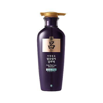 K-Beauty Amore Pacific [Ryo] Anti Hair Loss Shampoo 400ml for Sensitive Scalp