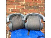 Britax toddlers car seats