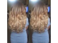 Special Offer £185 Full head of Luxury Extensions 💕