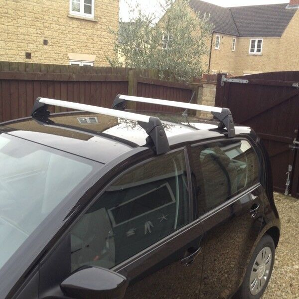 Roof Bars for VW 'Up'