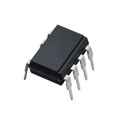 50pcs New Ne555 Ic 555 Dip-8 Precision Timer Kit Ham
