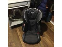 CHILDS BOOSTER SEAT. £20