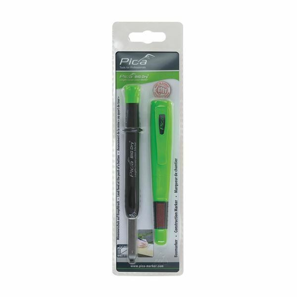 Pica 6060/SB Big-Dry Longlife Contruction Marker