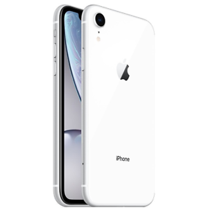 iPhone XR 128GB (White) - New, Sealed in Box, Full Warranty