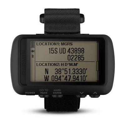 Garmin Foretrex 701 Ballistic Edition Wrist GPS with Applied Ballistics