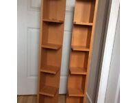 IKEA Benno shelving units