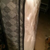 Queen Size Sears Bed (400/ OBO)