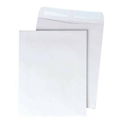 Catalog Envelope Plain 24lb 9x12 250bx White