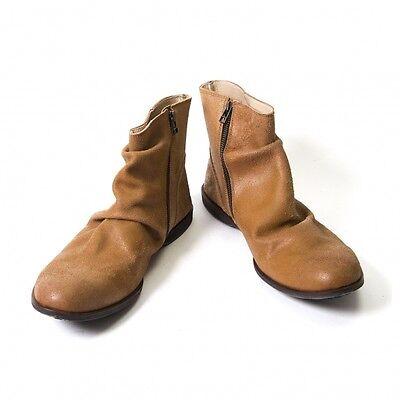 glamu Design Boots Size US About  10(K-45897)