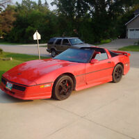 1989 Cadillac Other Greenwood Package Coupe (2 door)
