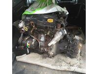 Corsa c z10xep engine