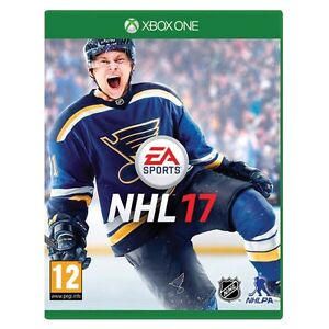 NHL 17 For Trade