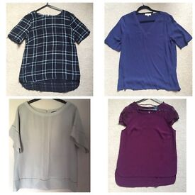Ladies top bundle size 12