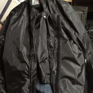 Leather Motorcycle jacket London Ontario image 5