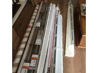 Job Lot Of Over 75 Window Blinds