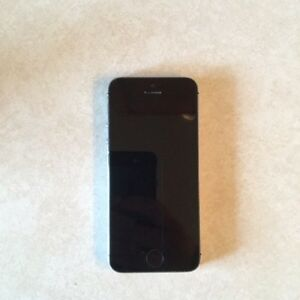 IPhone 5S 16 GB (Black)