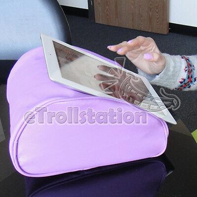 Comfort Nap PU Leather Pillow Stand iPad 1 2 3 4 mini 5 Air