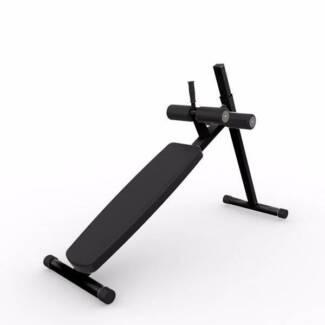 BRAND NEW V2 Adjustable Abdominal Bench - Define your core!