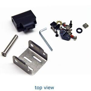 HUMMINBIRD-TRANSDUCER-BOAT-MOUNTING-BRACKET