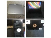 Hp Pavilion G6-2241SA notebook pc. is running on windows 8.. comes with box,instructions&charger