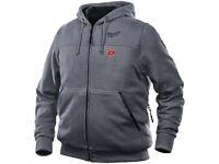 M12 heatef hoodie